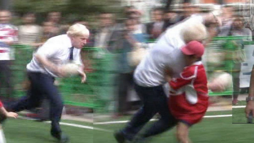Boris Johnson and what brands can learn from him