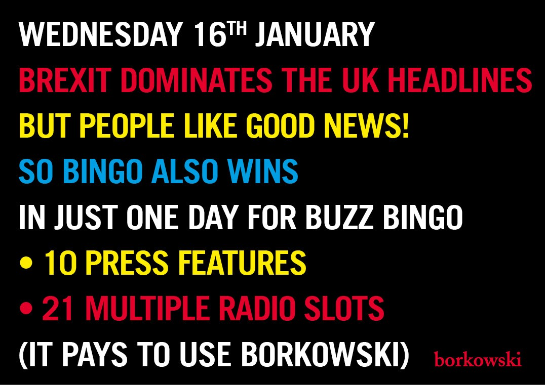 Brexit dominates the UK headlines