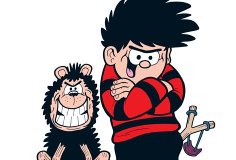 Beano Studios inks corporate comms deal with Borkowski Ltd